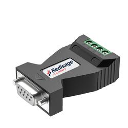 C14 Mini Passive RS232 to RS485 Converter